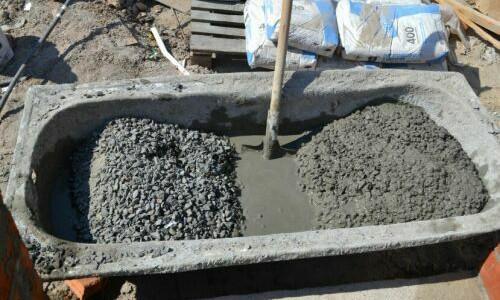Как правильно выбрать бетон для