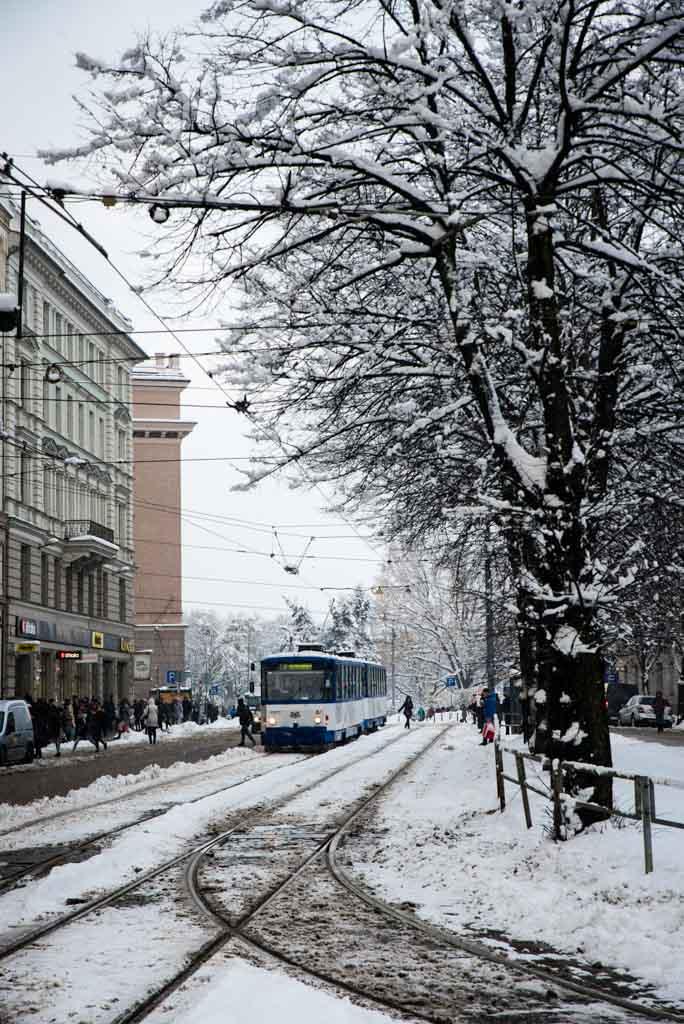 Увлекательное о городе Riga и о Ventspils